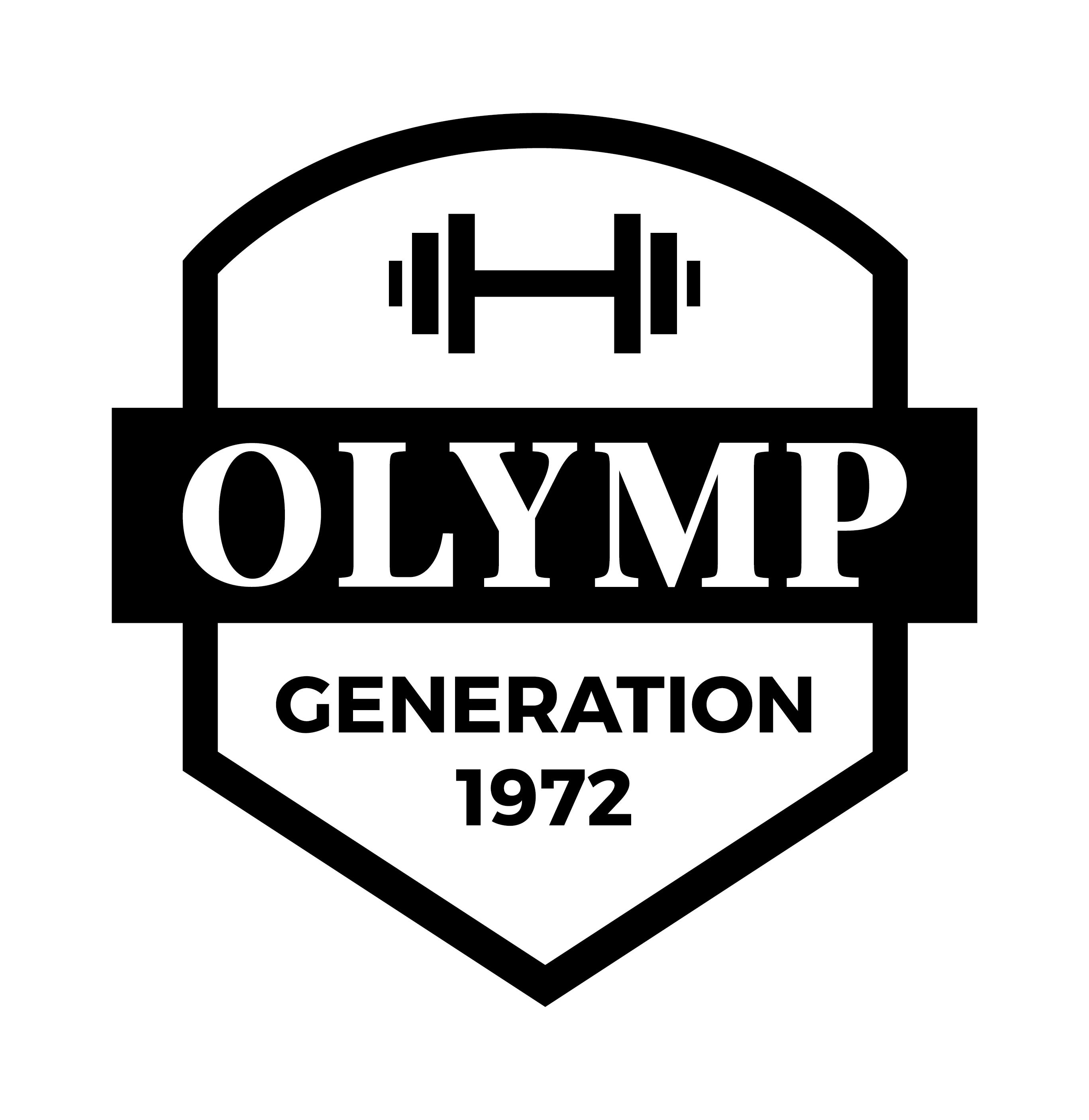 OLYMP 1972